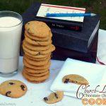 (Not Dana Carvey's) Church Lady Chocolate Chip Cookies