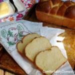 Tastes Like Home: Braided Cardamom Bread