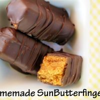 The Quickie Raincheck is Definitely Worth the Wait: Homemade (Sun)Butterfingers