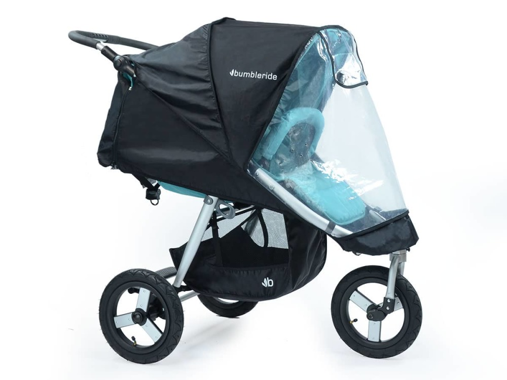 Stroller Cover Twin Bumbleride Stroller Rain Cover Stroller Accessories