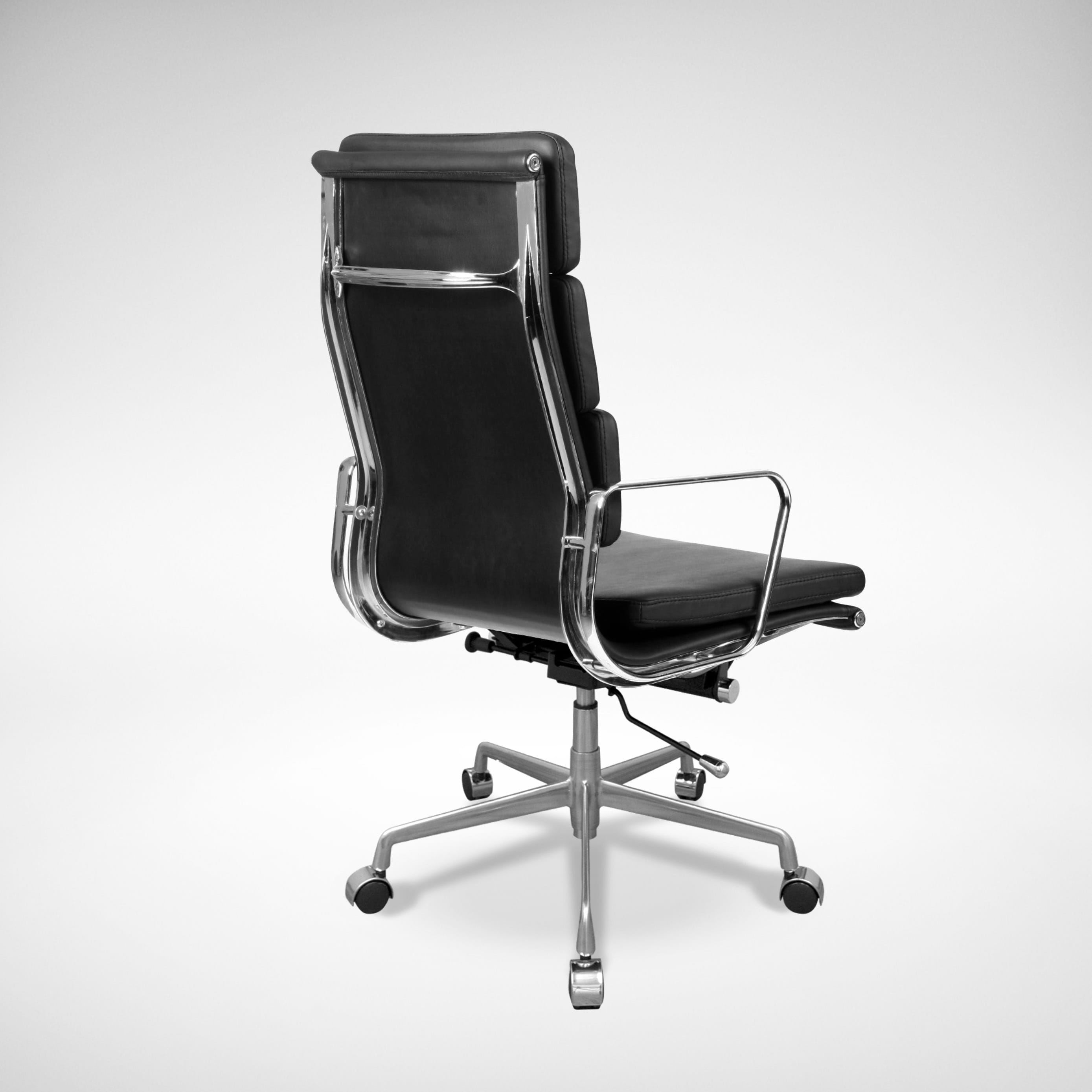 Eam Chair Eam Soft Pad Highback Office Chair Comfort Design The