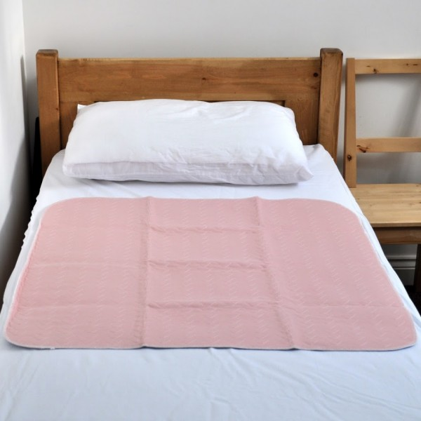 Waterproof Absorbent Incontinence Bed Pad Mattress