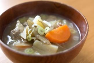 身体の冷え改善に味噌スープをおすすめする訳 1