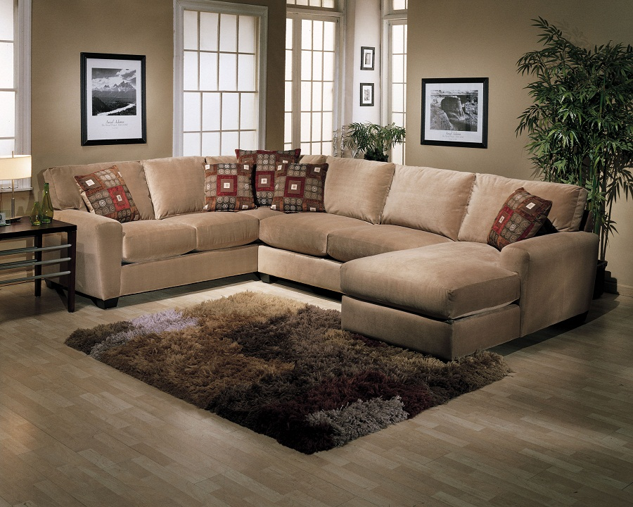 U Couch Best U Shaped Couch Reviews 2019: Bring Family And Friends ...