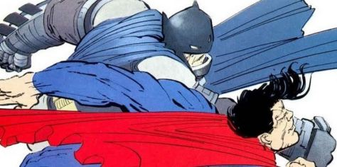 Batman – The Dark Knight Returns
