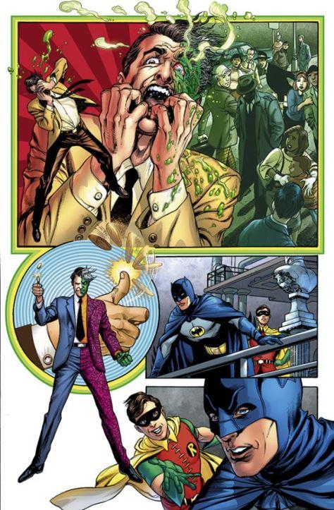 Batman '66 - Band 3