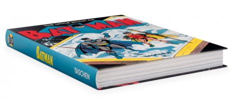 The Little Book of Batman, Superman & Wonder Woman