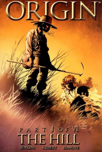 Wolverine - Origin