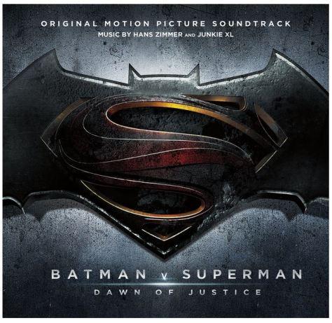 Batman v Superman: Dawn of Justice - Soundtrack