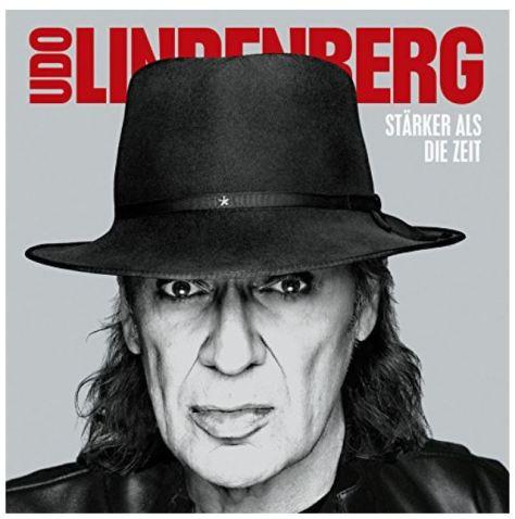 Udo Lindenberg: Stärker als die Zeit
