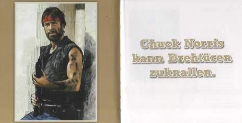 Chuck Noris – Die Wahrheit