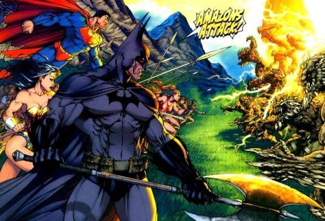 Loeb & Turner: Batman / Superman: Supergirl