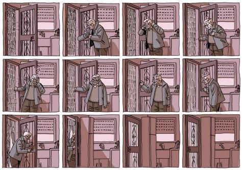 Paco Roca: La Casa
