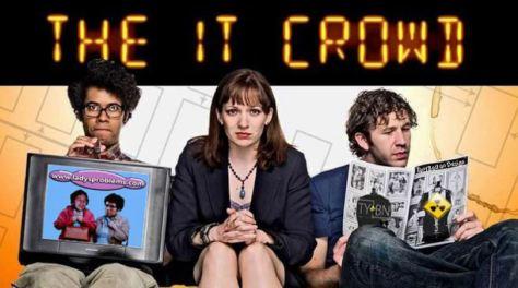 The IT Crowd - Die endgültige Vollversion