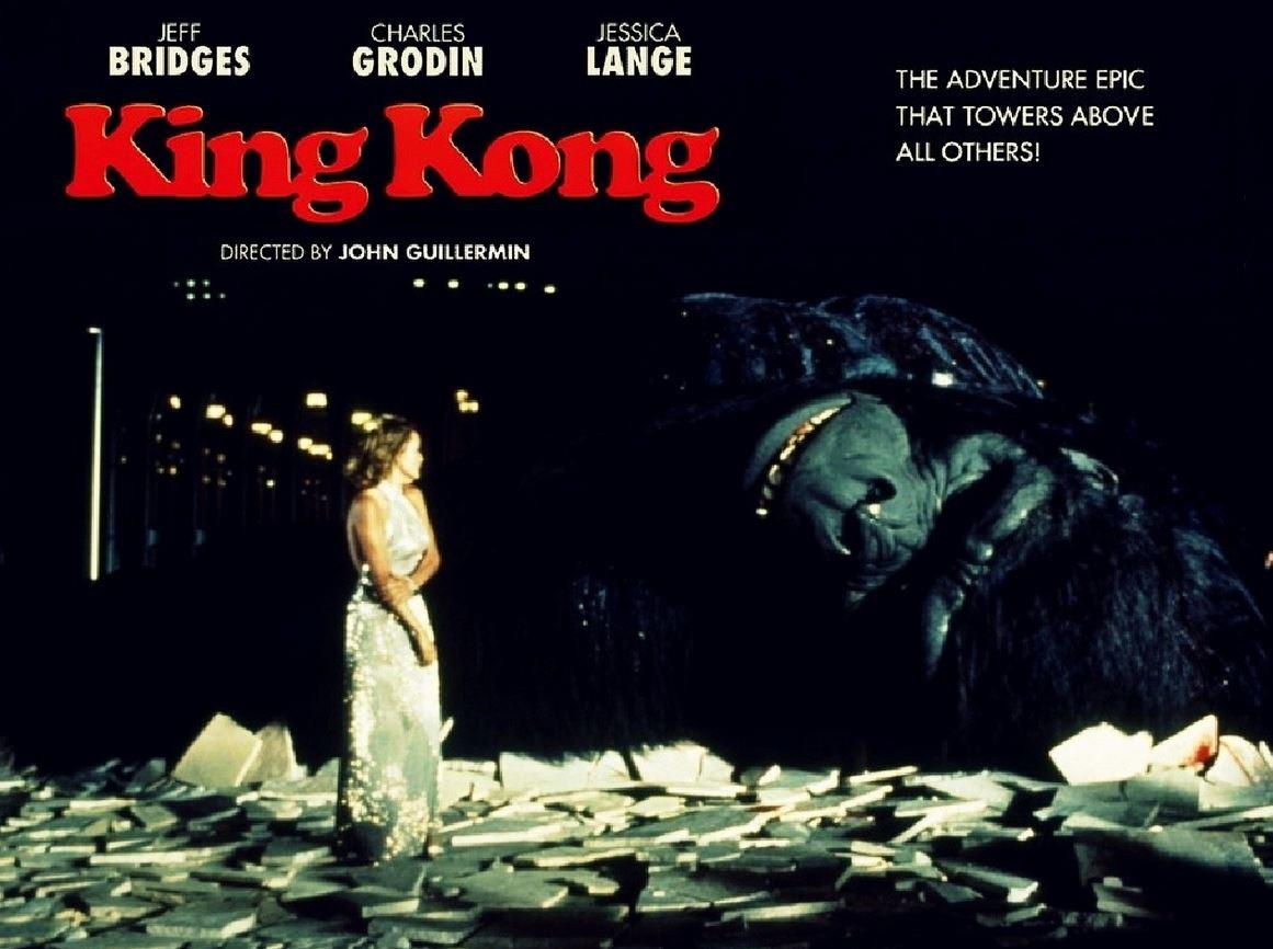 Kong Skull Island Blu Ray Zone