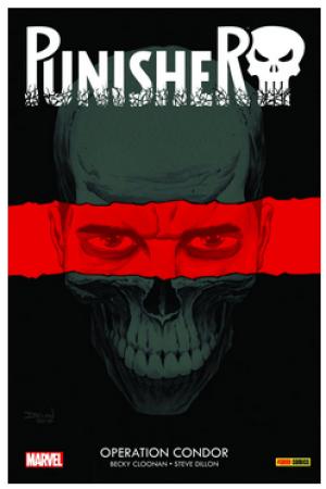 Punisher: Operation Condor