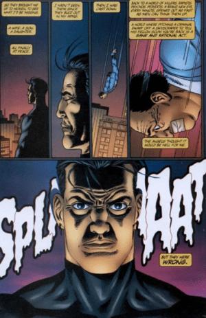Punisher: Welcome Back, Frank