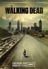 AMC The Walkind Dead Poster
