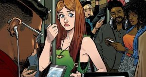 What Comics To Watch For On Wednesday, 1/14