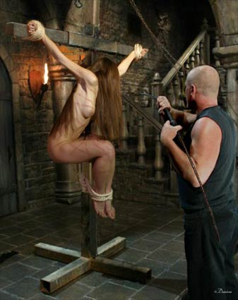 torture devices for women