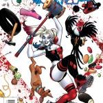 Harley Quinn #26 Variant