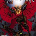 Batwoman #28 Steampunk Variant