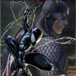 Fallen Son: The Death of Captain America #4