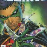 Teen Titans Rebirth