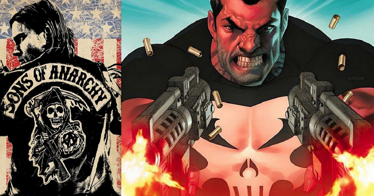 10 Rapid Fire Questions To Kurt Sutter's On The Punisher Film We Never Had A Chance To Watch…
