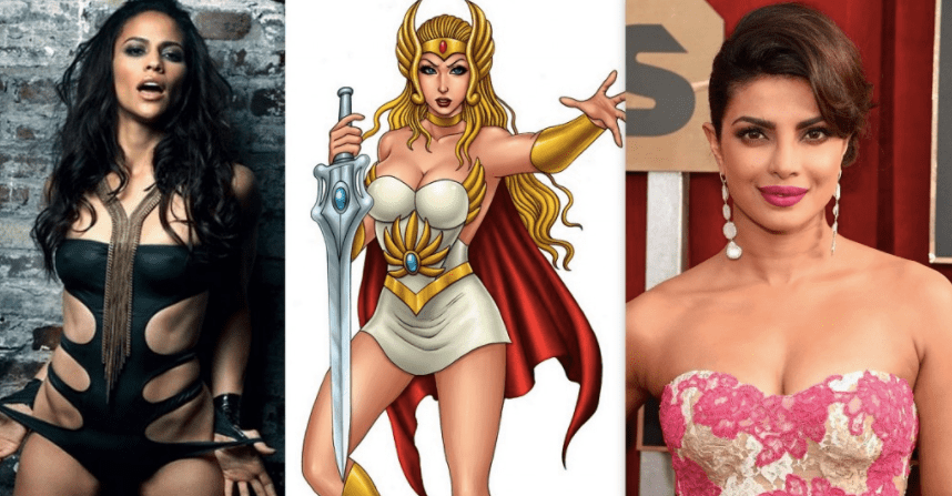 "7 Actresses Approached For She-Ra Movie – ""Yes, it's happening!"" – John Chu!"