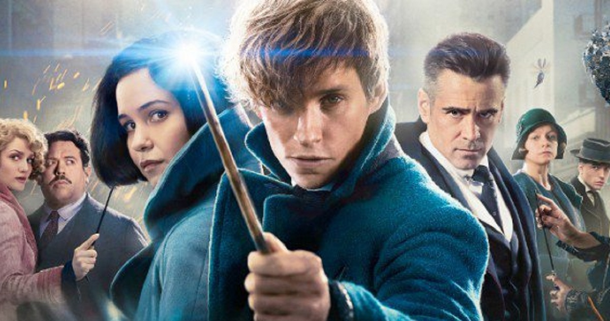 "Top 9 Cast Of ""The Fantastic Beasts"" And What They Looked Like As Kids"