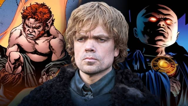 AVENGERS: INFINITY WAR – 5 CHARACTERS PETER DINKLAGE COULD PLAY