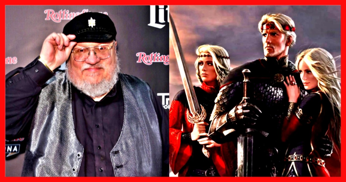 Has George R.R. Martin Already Revealed The Subject Of One Game Of Thrones Spin-Off?