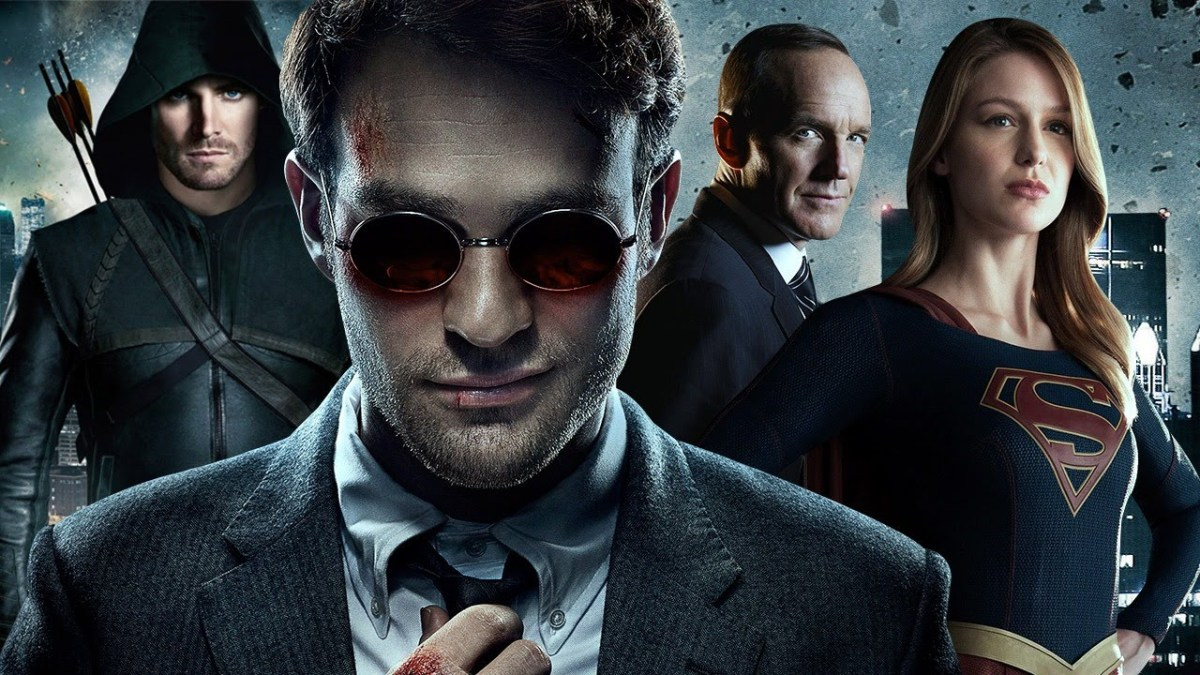 8 Reasons Why DC's TV Shows Would Always Be Better Than Marvel's