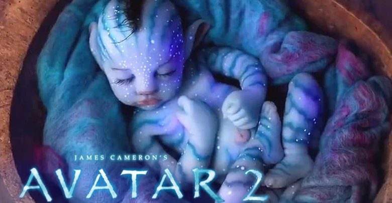 Here's Everything You Need To Know About Avatar 2