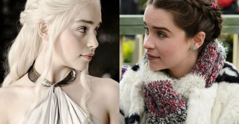 23 'Game of Thrones' Stars Before They Were Famous