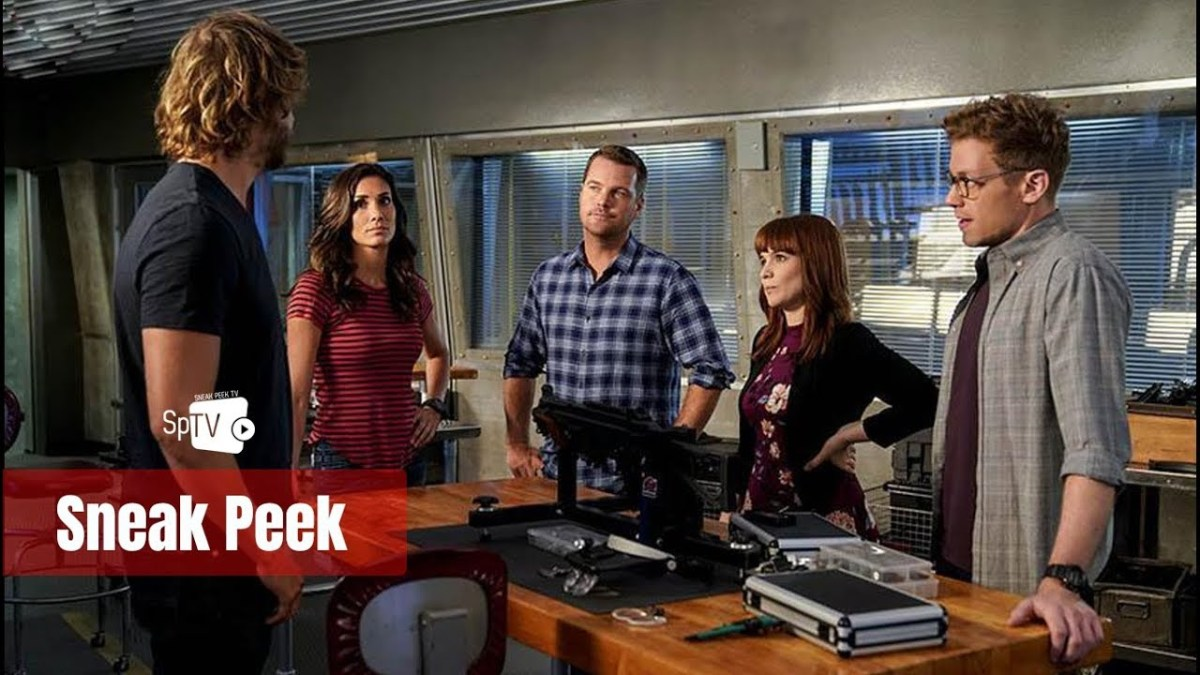 'NCIS: Los Angeles' Season 9: New Boss Arrives; Deeks Keeps Engagement To Kensi Secret To Mom