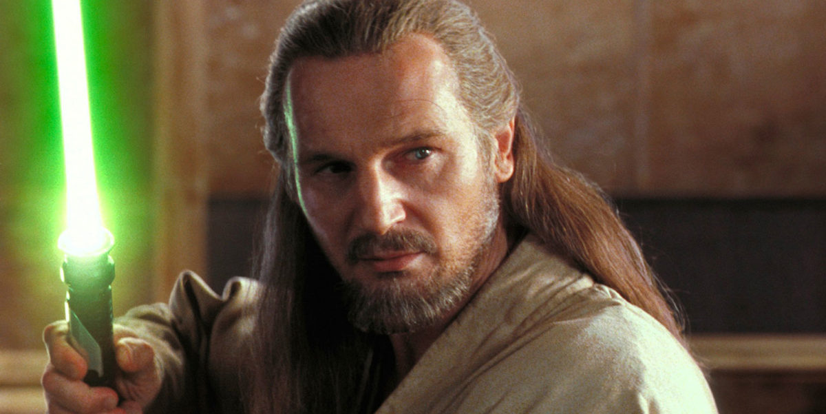 Fans May See Qui-Gon Come Back  In Star Wars Spinoff Movie