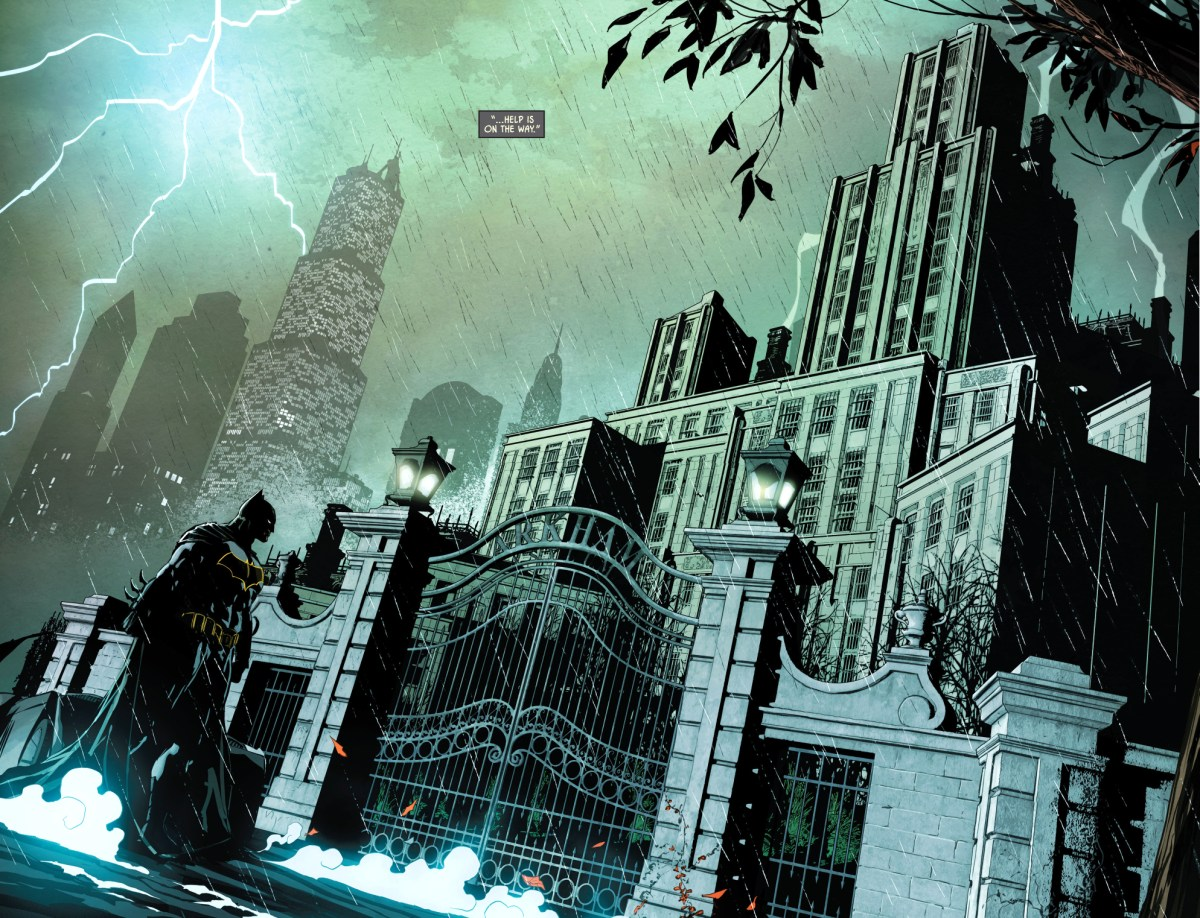 Yoda Wallpaper Quotes Batman In Arkham Asylum Comicnewbies