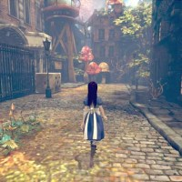Alice: Madness Returns Game Review