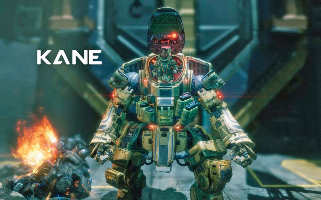 Halo Wallpaper Fall Of Reach Game Review Titanfall 2 Comiconverse