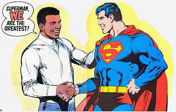 Batman Phone Wallpaper Quote Comicsalliance S 20 Best Superman Panels