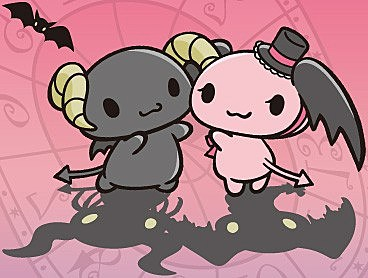Cute My Melody Wallpaper The Seven Strangest Hello Kitty Characters Of Sanrio