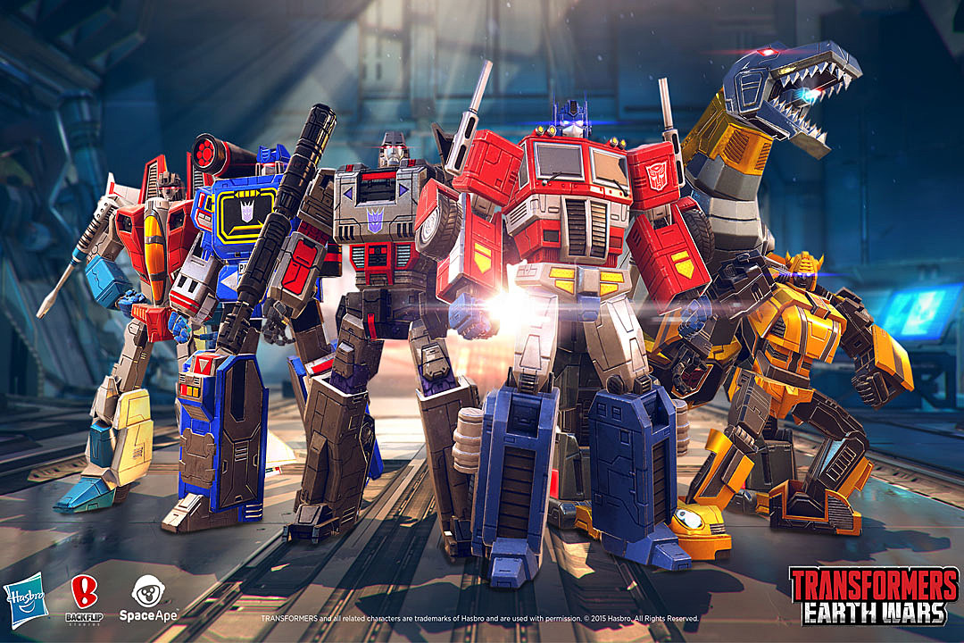 Avengers Animated Wallpaper Rivalries Are Renewed In Familiar Fashion In Transformers