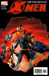 Divided We Fall Wallpaper The Best X Men Rosters Ever Ign