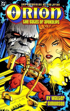 Orion: The Gates of Apokolips