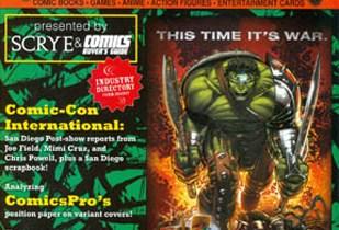 Comics & Games Retailer