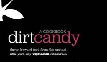 Dirt Candy: A Cookbook cover