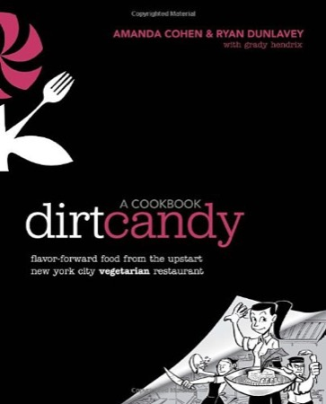 Dirt Candy: A Cookbook cover
