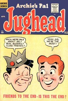 Jughead #59